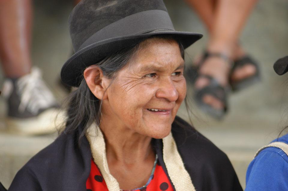 Bogotá trabaja por la Discapacidad