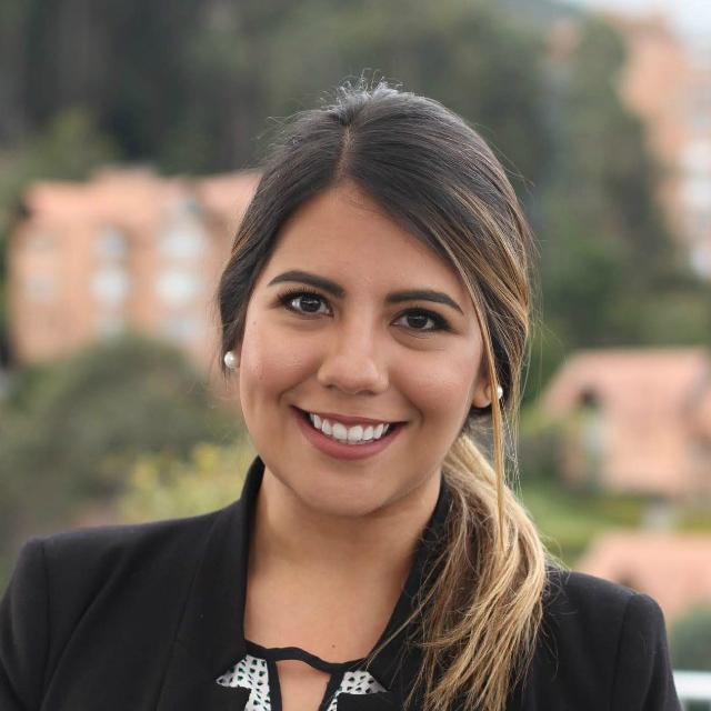María Andrea Orduz